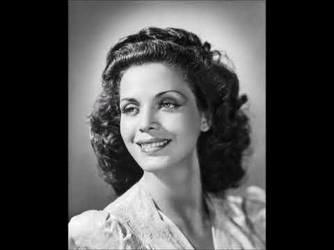 Carol Bruce – A Nightingale Sang In Berkeley Square, 1940