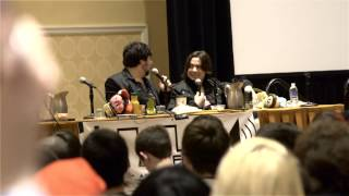 Game Grumps at MAGfest 11 - High Quality + Transcripted Questions