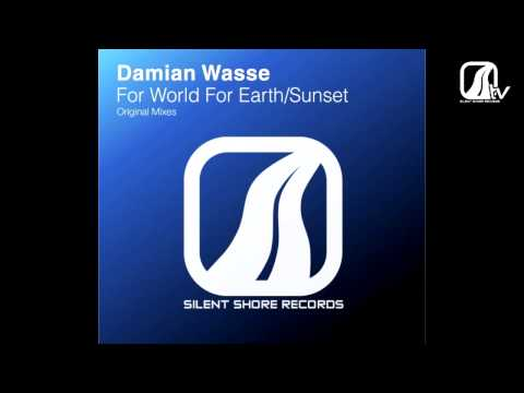 SSR147 Damian Wasse - For World For Earth