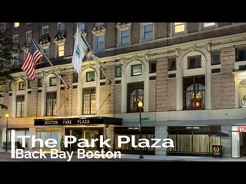 Park Plaza Boston-Video Overview