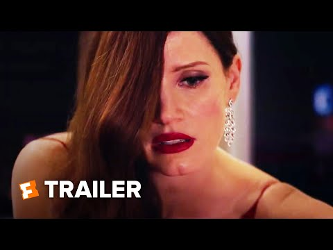 Ava Trailer #1 (2020) | Movieclips Trailers