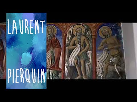 LUX AETERNAM - REQUIEM - LAURENT PIERQUIN