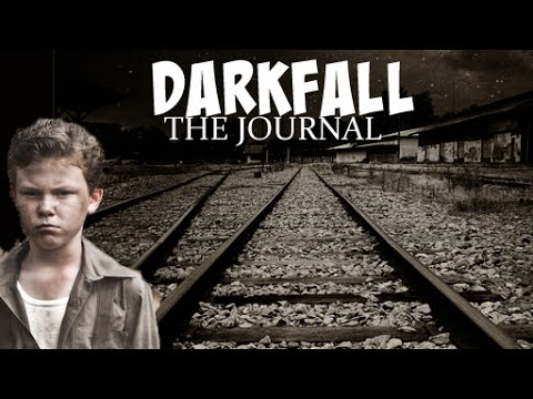 CREEPY BRITISH GHOST STORY | Darkfall: The Journal | 01