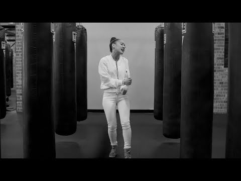 Life Is One Big Fight | Tatiana Manaois (Official Music Video)