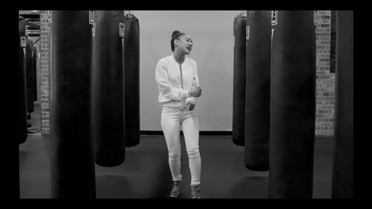 Life Is One Big Fight Tatiana Manaois Official Music Video