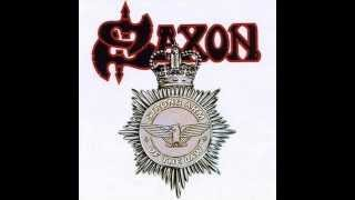 Saxon - Hungry Years