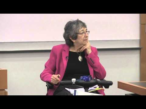 Bonnie Sherr Klein - I Am Who You Are (Marlee Kline Lecture in Social Justice)