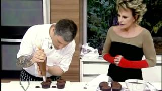 Chef desvenda segredos do cupcake - Globo TV.mp4