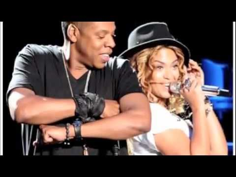 Jay-Z feat. Beyoncé: Young Forever Live