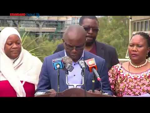 odm-party-accuse-william-ruto-of-planning-violence-in-2022
