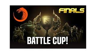 TNC vs M+B Finals Battle Cup January 5, 2019