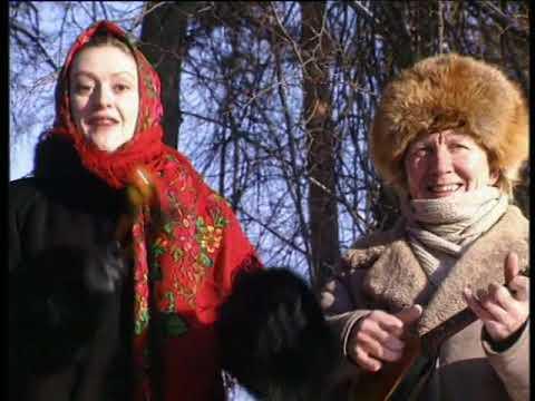 """Село Красное Липецкой области""""Встречи деревенские"""""""