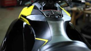 2012 Sea-Doo RXP-X - New Way to Ride.mov