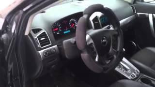 Продается Chevrolet Captiva, 2013 г.в., в Самарской области