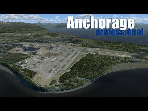 Anchorage professional – Official video