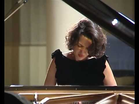 Buniatishvili khatia-Piano solo. (MEGRULI) xatia buniatishvili (va giorqo ma)
