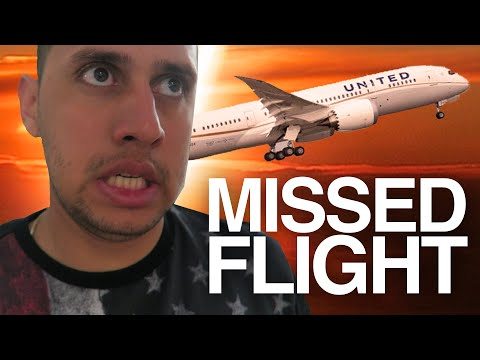 CAR ACCIDENT almost made me MISS MY FLIGHT  | Airport STRESS | TRAVEL VLOG