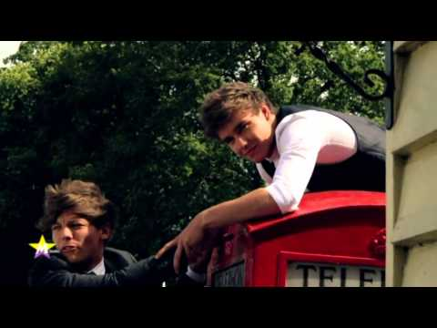 One Direction - Heart Attack (Music video)