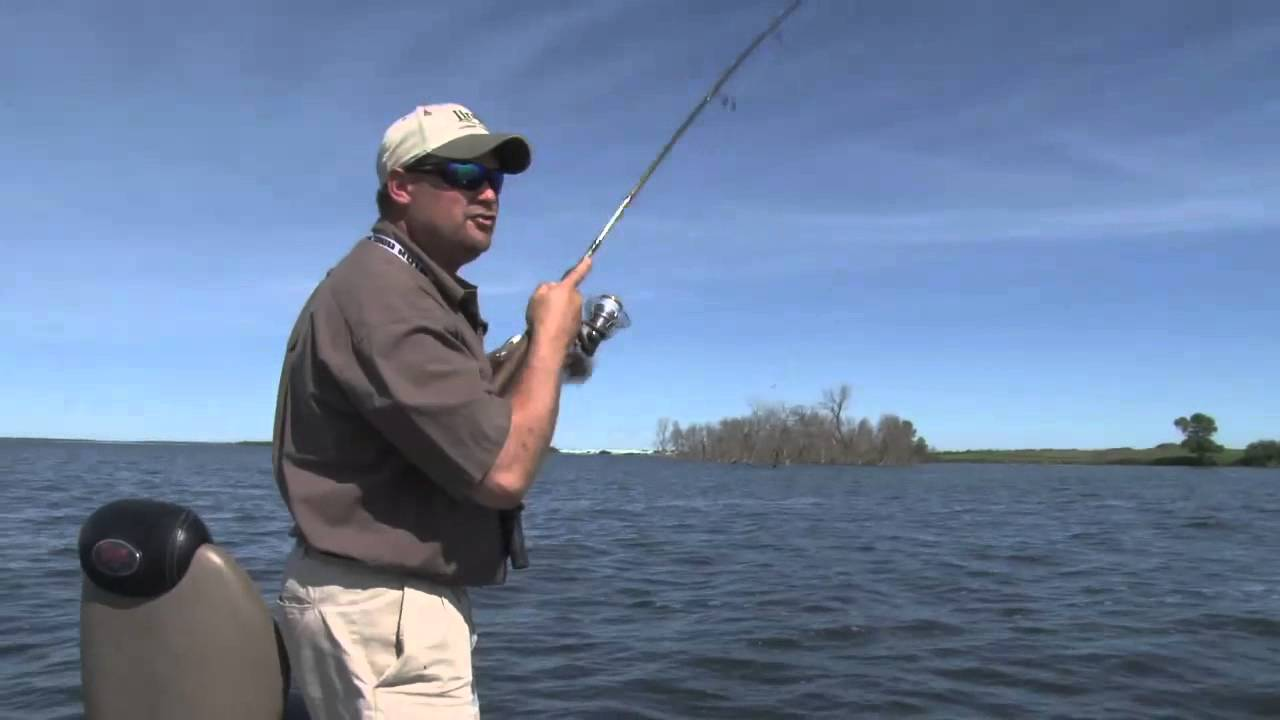 Download Fish Ed 014 How to Cast Crankbaits for Shallow Walleyes