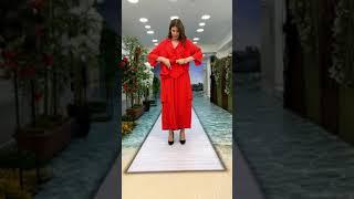 Модная женская одежда больших размеров DARKWIN от DARKMEN Турция Стамбул
