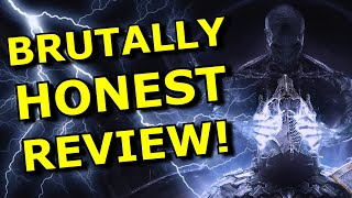 My Brutally Honest Review of Mortal Shell!