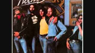 The Rockets- Turn Up The Radio