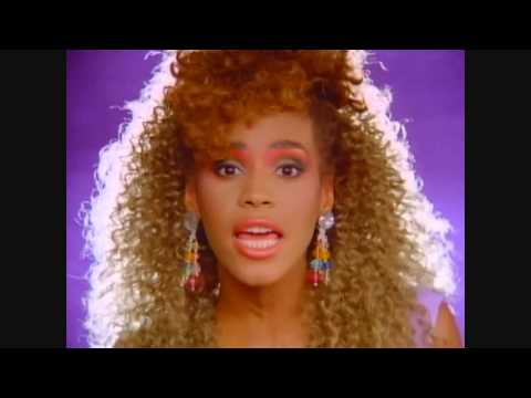 Electrifying Ladies of The 80's: Whitney Houston (HD)