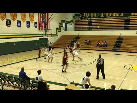 SVHoops21 vs Northridge Academy  -  01.04.20