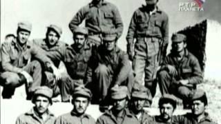 Афганистан. Последний солдат.
