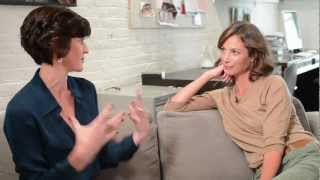 Building Your Personal Brand: My Interview with Christy Turlington Burns