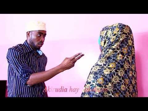 video ya qaswida qadiria ninzuri sanaa