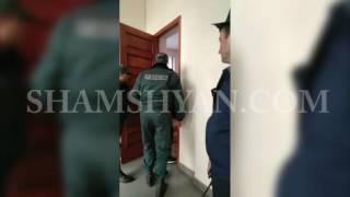 Կենտրոնի դատարանը «օրենքով գող» Կալաշին կալանավորեց
