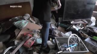 Сотрудники ПДН забрали детей из семьи из-за антисанитарии