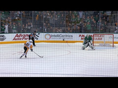 Seguin, Lehtonen give Stars shootout win against Penguins