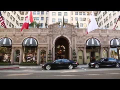 Luxus Immobilien in Los Angeles - Deutsche Millionärin sucht Anwesen mit Luxusmakler Alexander Mayer