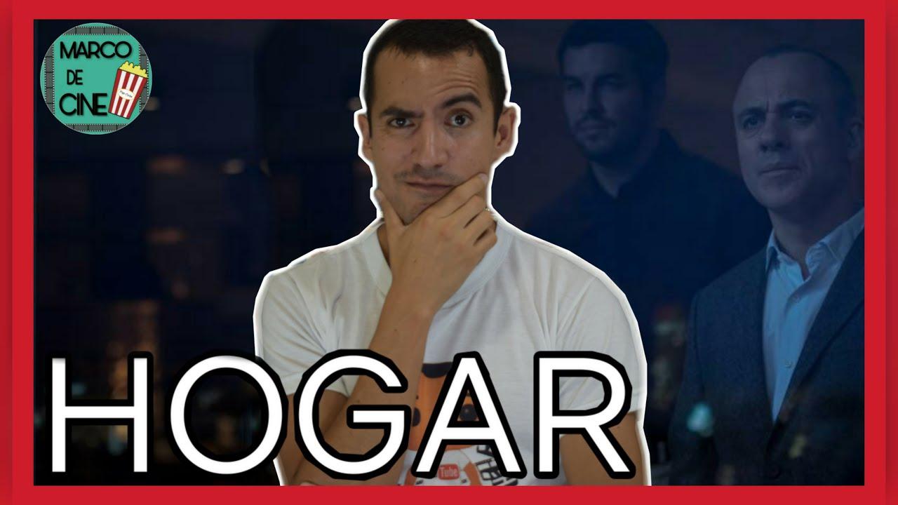 Hogar Pelicula 2020 Netflix Critica Review Youtube