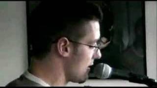 Pardon Me- Incubus cover (piano/vocal)