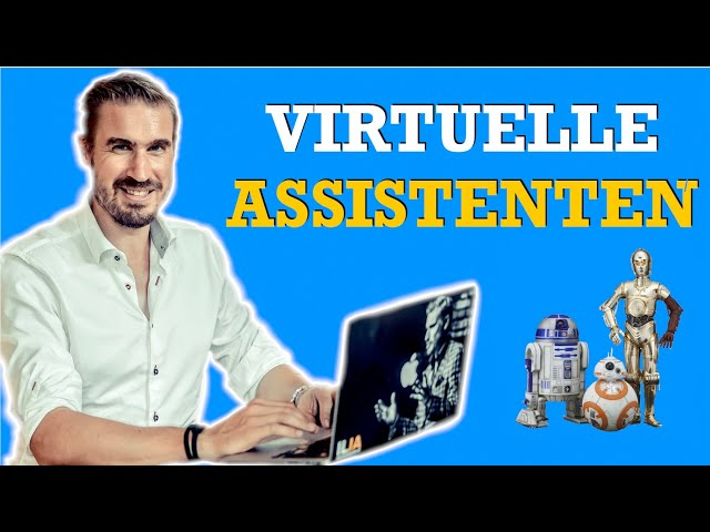 Wunderwaffe Virtuelle Assistenten: Einsatzgebiete, Do´s and Don´ts
