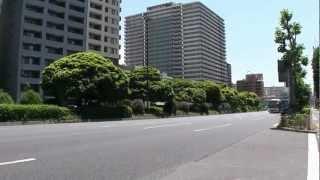 羽田京急バス NH1529 教習車