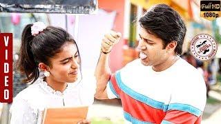 Comali Hi Sonna Pothum Song Ft. Samyuktha Hegde | Jayam Ravi, Hiphop Tamizha