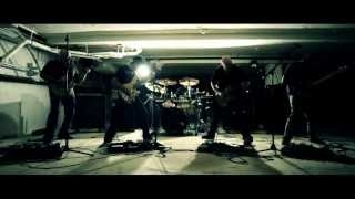 "East Of The Wall ""Obfuscator Dye"" (official music video)"