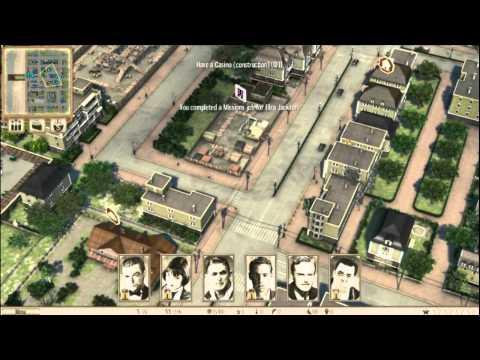 Omerta City Of Gangsters - Garden Pier #2 |