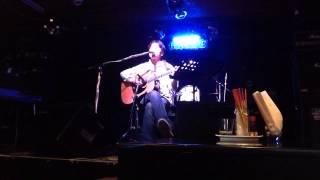 純也さんがこの歌をCDに収録した経緯が語られていますwww.