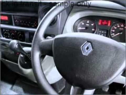 2006 Renault Master Air Moorabbin Vic Youtube