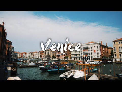 Venice 2017 | Cinematic Video