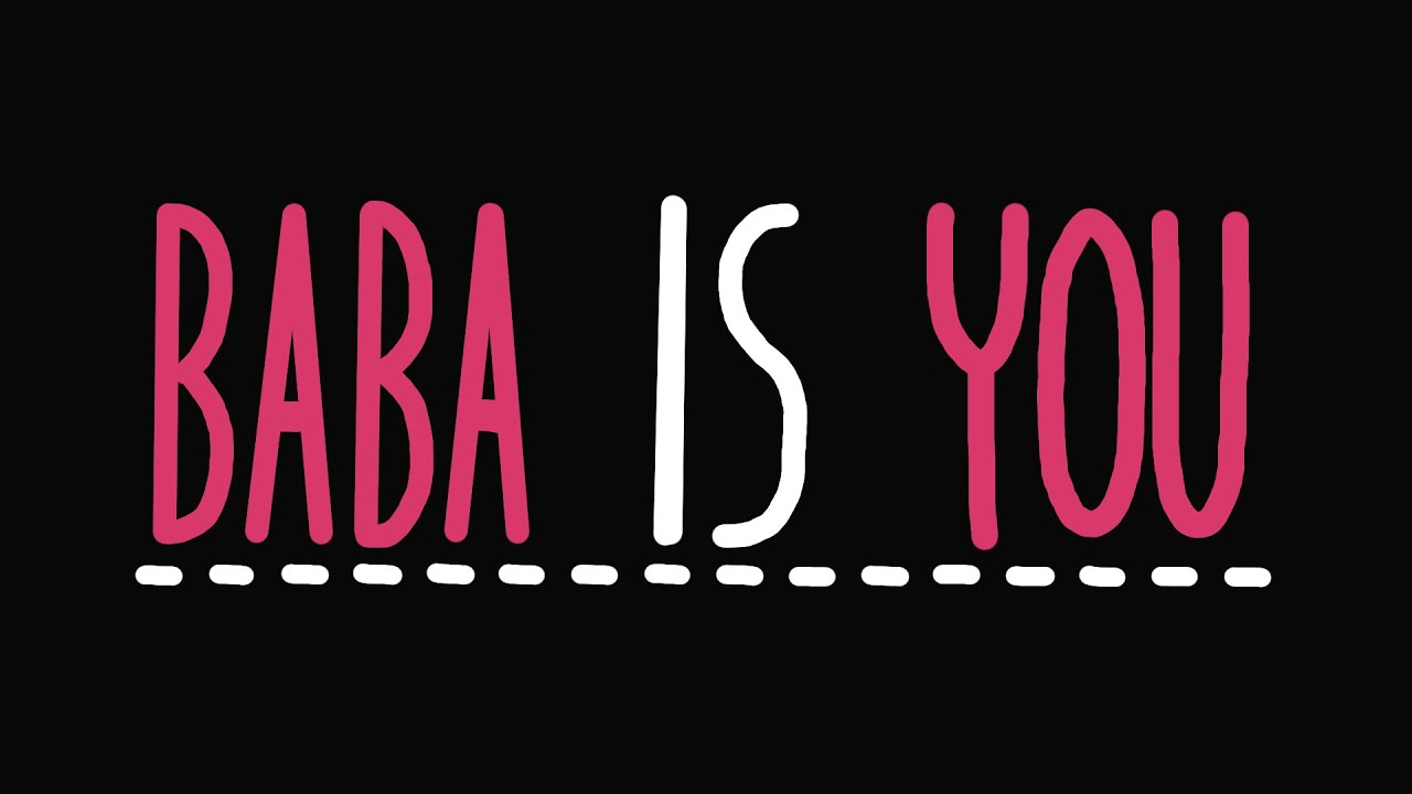 Buy Baba Is You from the Humble Store