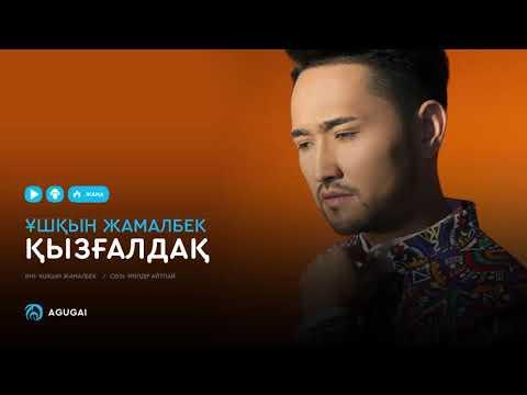 Ұшқын Жамалбек - Қызғалдақ (аудио)