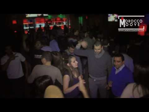 VANITY CLUB OF THE MOST FAMOUS CLUBS IN CASABLANCA