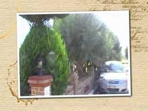 Costas Hotel, Kalamaki, Zante, Greece, Real Holiday Reports.wmv