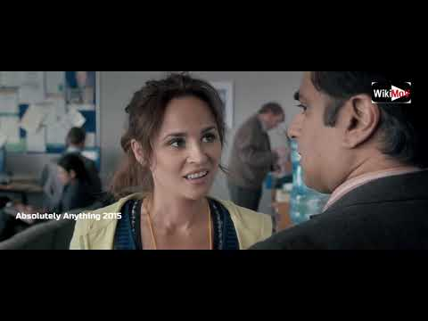 Download Absolutely Anything 2015 - Using the power scene